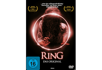 Ring - Das Original [DVD]