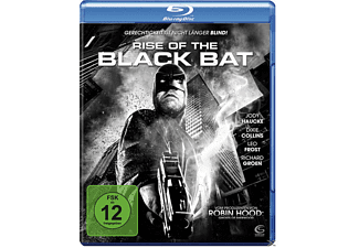 Rise of the Black Bat [Blu-ray]