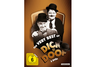 Dick & Doof - The Very Best Of - (DVD)