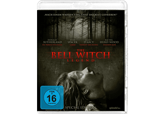 The Bell Witch Legend [Blu-ray]