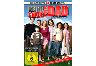 Keine Gnade für Dad - Grounded For Life - Staffel 1 [DVD]