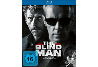 THE BLIND MAN [Blu-ray]