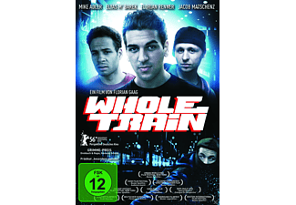 Wholetrain [DVD]