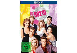 Beverly Hills 90210 - Staffel 3.1 [DVD]