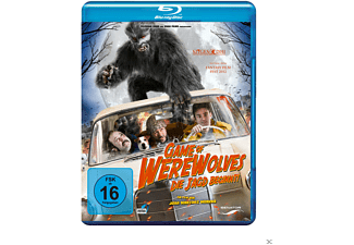 Game of Werewolves - Die Jagd beginnt! - (Blu-ray)