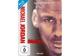 Michael Jordan to the Max - (Blu-ray)