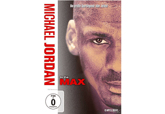 MICHAEL JORDAN TO THE MAX - (DVD)