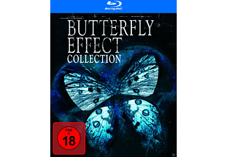 Butterfly Effect Collection - 1-3 Trilogie [Blu-ray]