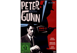 Peter Gunn Vol. 2 [DVD]