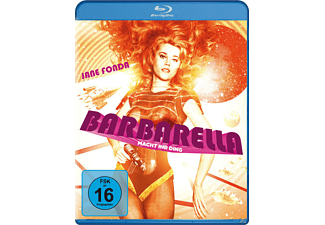 Barbarella - (Blu-ray)