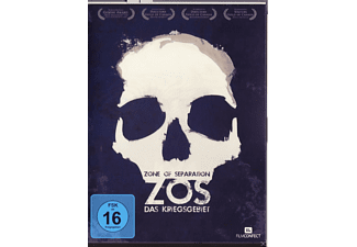 ZOS - ZONE OF SEPARATION [DVD]