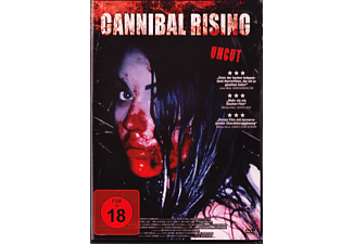 Cannibal Rising UNCUT [DVD]