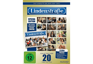 Lindenstraße - Collector's Box 20 (Limited Edition) [DVD]