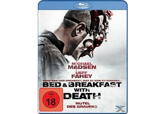 Bed And Breakfast With Dead - (Blu-ray)