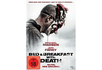 Bed & Breakfast with Death - Motel des Grauens - (DVD)