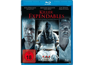 Killer by Nature - Entlasse deinen inneren Killer - (Blu-ray)