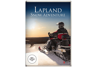 LAPLAND SNOW ADVENTURE - (DVD)
