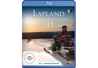 Lapland Snow Adventure [Blu-ray]