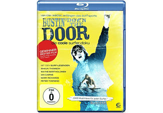 Bustin' Down The Door [Blu-ray]