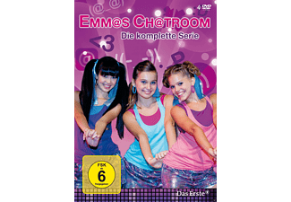 Emm@s Ch@troom [DVD]