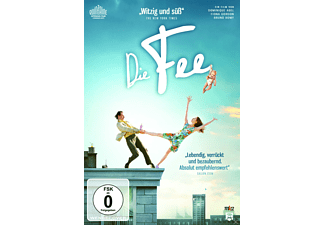 Die Fee [DVD]