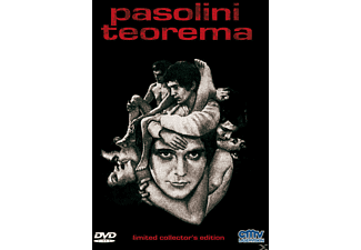 TEOREMA - LIMITED COLLECTORS EDITION - (DVD)