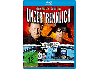 UNZERTRENNLICH-INSEPARABLE - (Blu-ray)