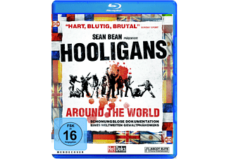 Hooligans around the World - (Blu-ray)