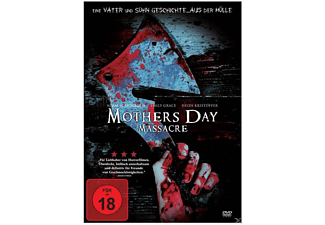 Mother's Day Massacre - (DVD)