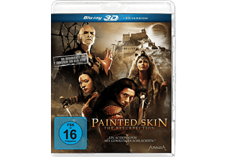 Painted Skin: the Resurrection [3D Blu-ray]