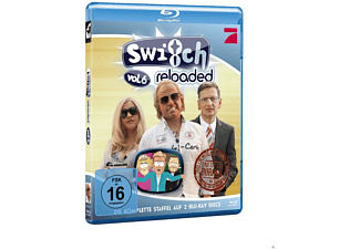 Switch Reloaded - Staffel 6 [Blu-ray]