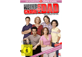 Keine Gnade für Dad - Grounded For Life - Staffel 5 [DVD]