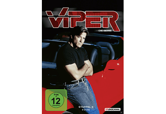 VIPER 3.STAFFEL [DVD]