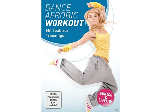 Dance Aerobic Workout [DVD]