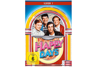 HAPPY DAYS - SEASON 1 (MB) - (DVD)