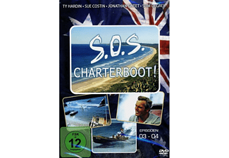 S.O.S. Charterboot! (Episode 3-4) [DVD]