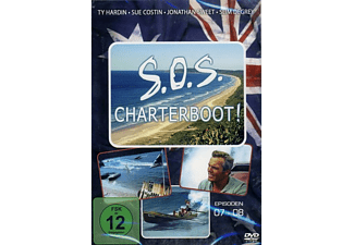 S.O.S.Charterboot! Episoden 07 - 08 [DVD]