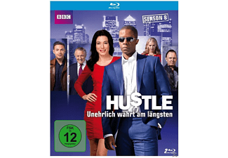 Hustle - Staffel 8 - (Blu-ray)