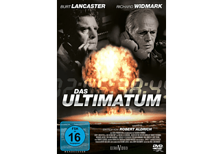 Das Ultimatum - (DVD)