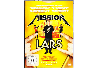 Mission To Lars [DVD]