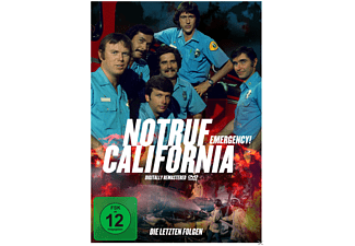 Notruf California - Staffel 5 [DVD]