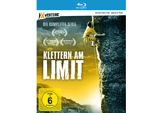 Klettern am Limit - Die komplette Serie [Blu-ray]