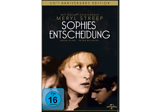 Sophies Entscheidung (30th Anniversary Edition) [DVD]