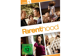 Parenthood - Staffel 1 [DVD]