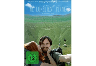 The Loneliest Planet - (DVD)