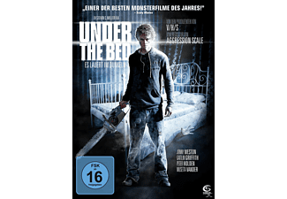 Under the Bed - Es lauert im Dunkeln [DVD]