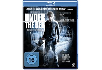 Under the Bed - Es lauert im Dunkeln [Blu-ray]