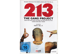 213 - The Gang Project [DVD]