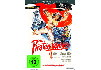 Die Piratenkönigin - (DVD)