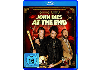 John dies at the end - (Blu-ray)